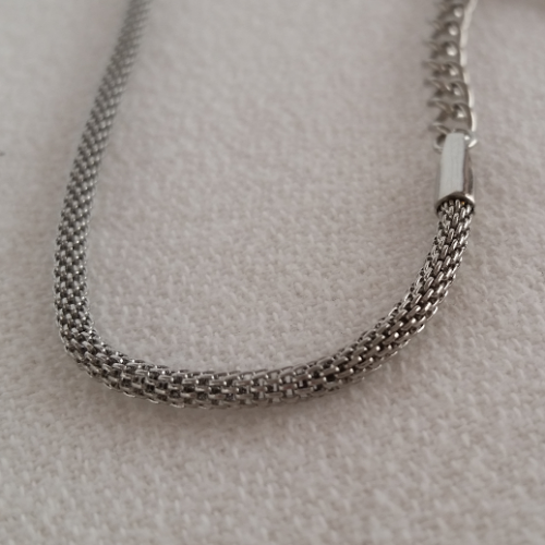 Round Stainless Steel Chain