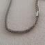 Round Stainless Steel Chain